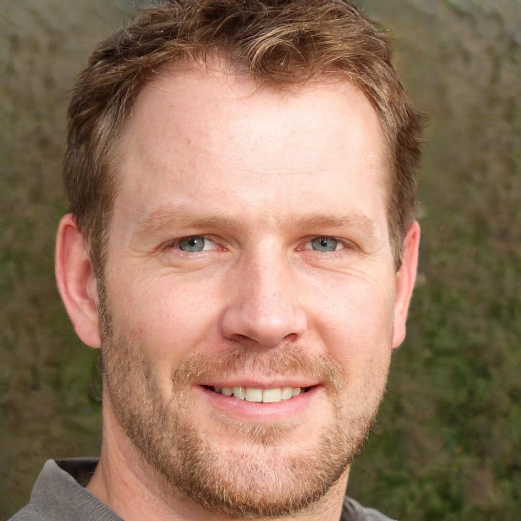 Simon Bradshaw