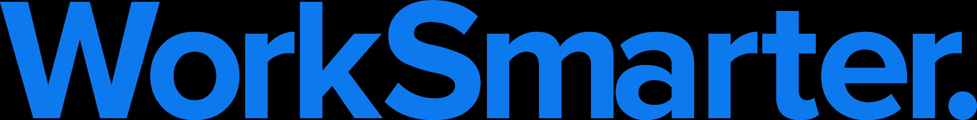 WorkSmarter Logo